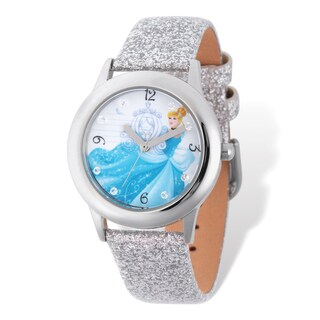 Disney Kids Princess Cinderella Tween Watch