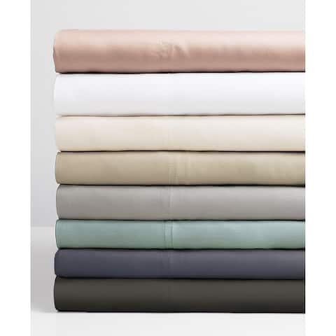 Cariloha Luxury Viscose from Bamboo 4-piece Resort Bed Sheet Set