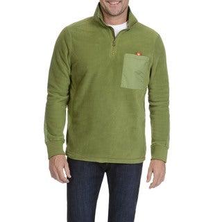 Caribbean Joe Men's Fleece Pullover