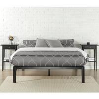 Priage Platform 3000 California King-Size Bed Frame