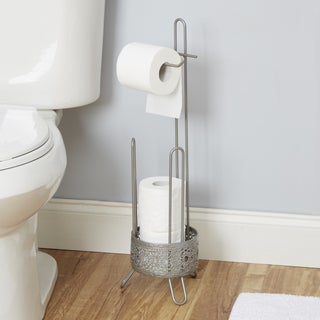 Filigree Bathroom Collection Toilet Paper Holder