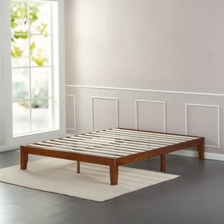 Priage 12-inch Wood Twin-size Platform Bed