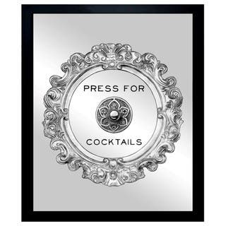 Oliver Gal 'Press For Cocktails' Mirror Art|https://ak1.ostkcdn.com/images/products/13829396/P20474558.jpg?impolicy=medium