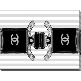 BY Jodi C To C  Chanel Giclee Print Canvas Wall Art