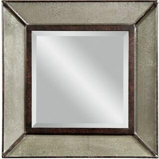 Edinborough Framed Wall Mirror