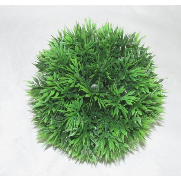 Jeco 4.7-inch Leaf Sphere