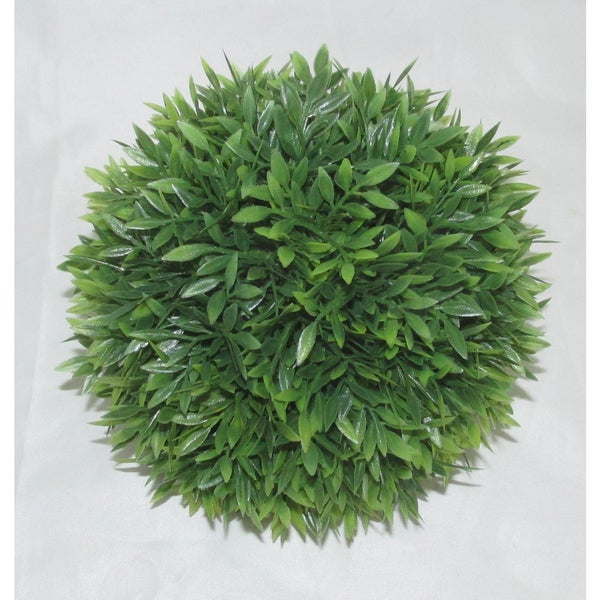 Jeco 6.6-inch Leaf Sphere