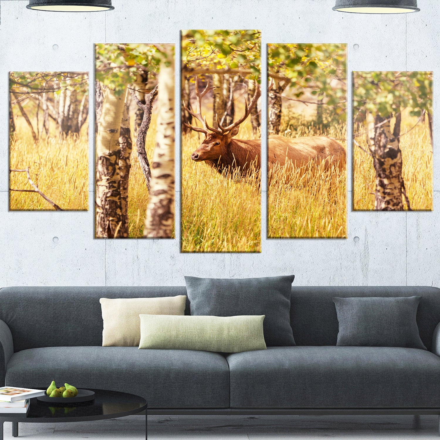 Great Big Wall Art Canvas Images - The Wall Art Decorations ...