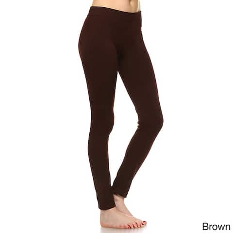af5512669d8082 Brown Pants | Find Great Women's Clothing Deals Shopping at Overstock