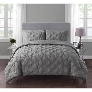 Grey Comforter Sets For Less Overstock Com