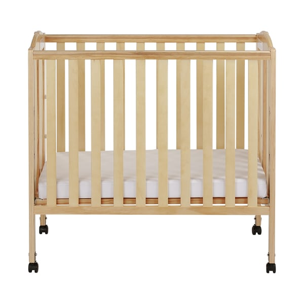 Superieur Dream On Me, 3 In 1 Folding Portable Crib
