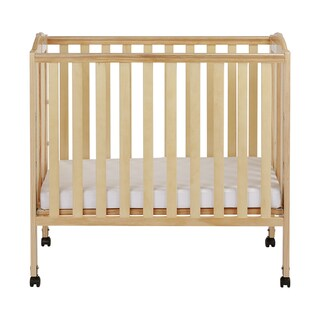 Dream On Me, 3 in 1 Folding Portable Crib