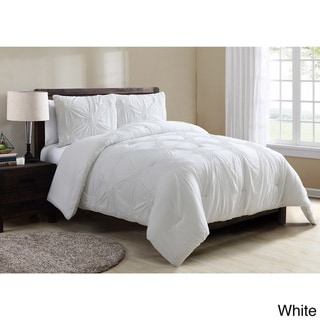 VCNY Home Jacari 2 and 3-piece Comforter Set