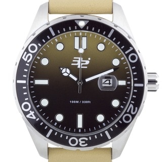 32 Degrees Aquada Men's Diver Watch