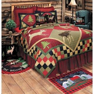 Lodge Cotton Standard Sham