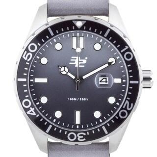32 Degrees Aquada Men's Diver Watch