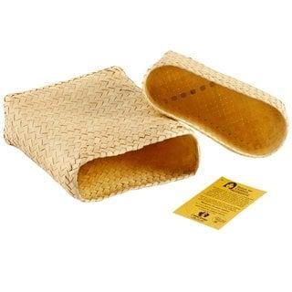 1 World Sarongs Hand Woven Gift Box (Indonesia)