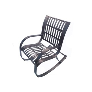 Imperial Rocking Chair