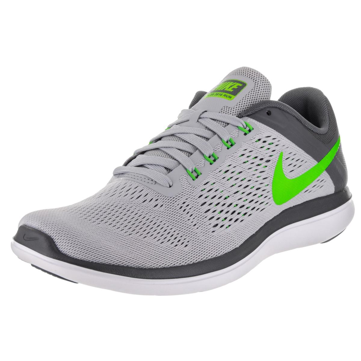 Nike Men's Flex Run 2016