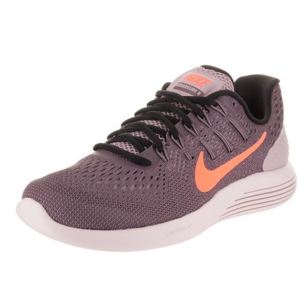 cfb03fa37ceab Shop Nike Women s Lunarglide 8 Running Shoe - Free Shipping Today ...