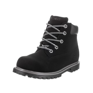 Skechers Kids Mecca-Mitigate Boot