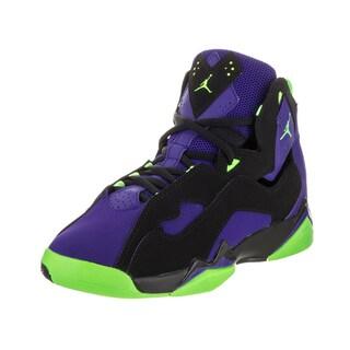 Nike Jordan Kids Jordan True Flight Bg Baskeball Shoes