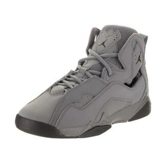 Nike Jordan Kids' Jordan True Flight Bg Basketball Shoes