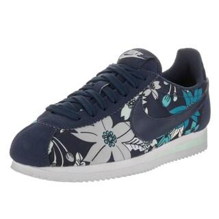 Nike Women's Cortez Print Prem Casual Shoe