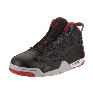 Nike Men's Air Jordan Dub Zero Basketball Shoe