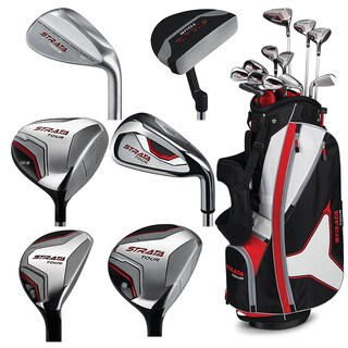 Callaway Strata Tour 18 Full Set 2016