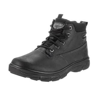 Skechers Men's Resment-Rialto Boot