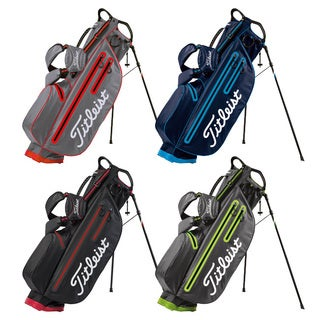 Titleist StaDry Light Stand Bag 2016