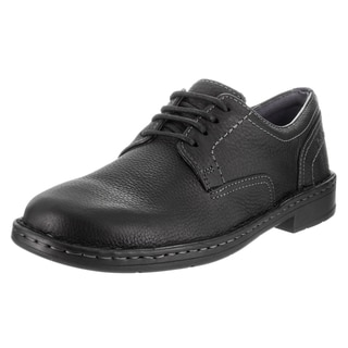 Clarks Men's Kyros Plain Casual Shoes