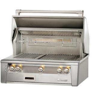 Alfresco 36-inch ALXE Sear Zone Grill Head With Rotisserie