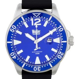 Wohler Diver-Down Men's Watch