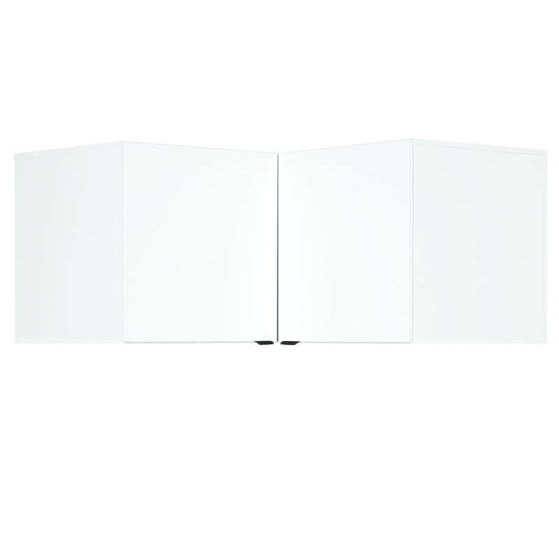 Voelkel Young Users Collection Top Cabinet for Corner War...