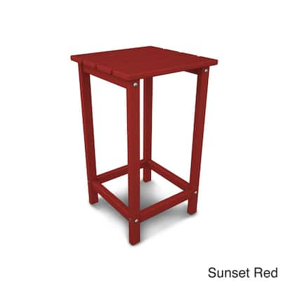 Red Outdoor Coffee Side Tables Online At