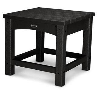 Club 18-inch Side Table