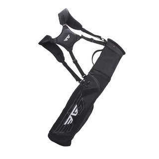 Eagole Comfort Black Golf Carry Bag