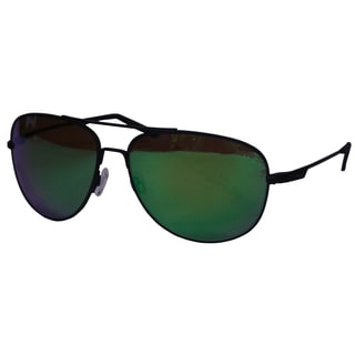 Revo Matte Black Windspeed Sunglasses