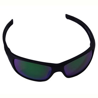 Revo Guide II Men's Matte Black Sunglasses