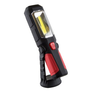 Stalwart 300 Lumen CREE LED Tactical Aluminum Flashlight - 3 mode
