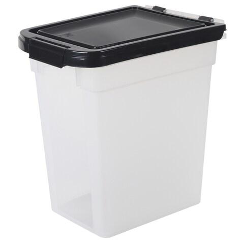 Iris USA INC 10 Lb Airtight Pet Food Storage Container