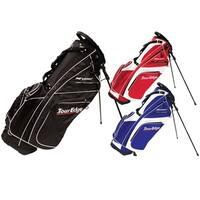 Tour Edge Hot Launch 2 Nylon Stand Golf Bag