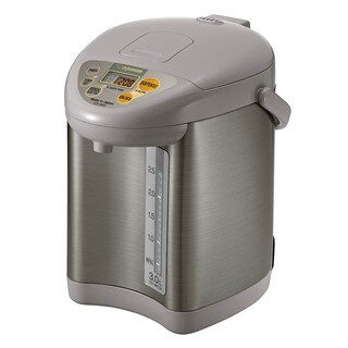 Zojirushi Micom Water Boiler (4 options available)