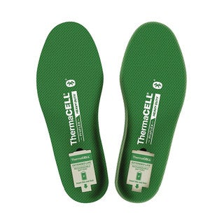 ThermaCELL ProFLEX Heavy-duty Heated Insoles with Bluetooth
