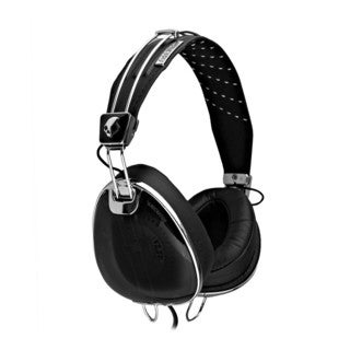 Skullcandy Aviator Black Headphones with Mic3