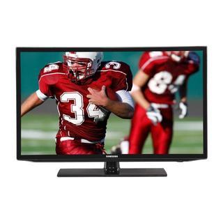 Samsung Black 32-inch LED-LCD 1080p Refurbished HDTV