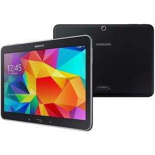 Black 16GB Samsung Galaxy Tab 4 Education Tablet (10.1-inch)