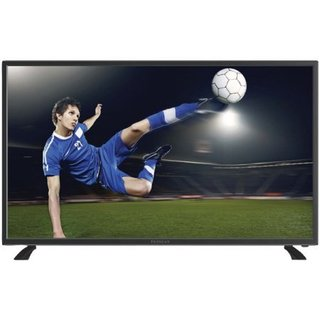 Proscan Black 48-inch 1080p D-LED HD Television